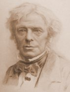 Michel FARADAY (Royal Institution London)